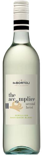 The Accomplice Second Heist Semillon/Sauvignon Blanc