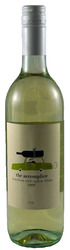 The Accomplice Second Heist Semillon/Sauvignon Blanc