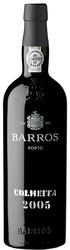 Barros Colheita 1996