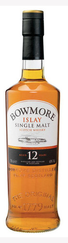 Bowmore 12 year Single Malt