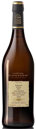Almacenista Amontillado De Jerez Sherry