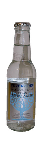 Fever Tree Light Indian Tonic Water (case of 24 x 20cl)