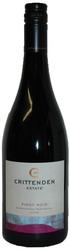 Crittenden Pinot Noir