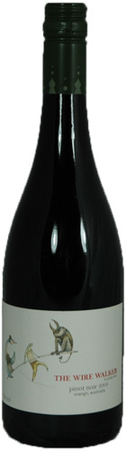 The Wire Walker Pinot Noir