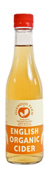 Organic English Cider - 33cl
