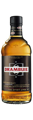 Drambuie - Scottish whisky Liqueur