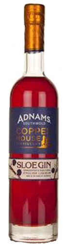 Copper House Sloe Gin
