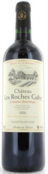 Chateau Les Roches Gaby
