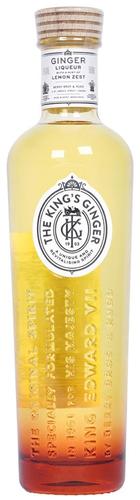 Kings Ginger Liqueur