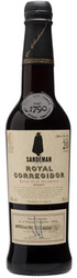 Royal Corregidor Rich Old Oloroso Sherry