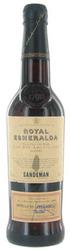 Royal Esmeralda Fine Dry Amontillado Sherry