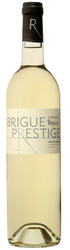 Brigue Prestige Blanc