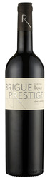 Brigue Prestige Rouge