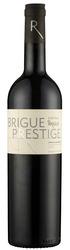 Brigue Prestige Rouge