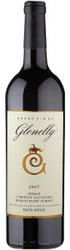 Grand Vin de Glenelly Rouge