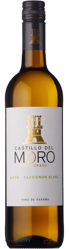 Airen/Sauvignon Blanc
