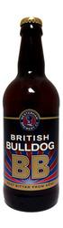 British Bulldog Pale Ale
