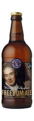 William Wilberforce Freedom Ale