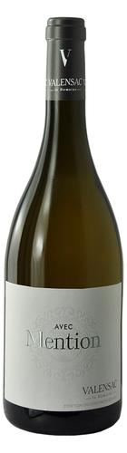 Chardonnay Avec Mention