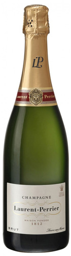 Laurent Perrier Brut - 75cl