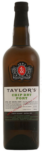 Chip Dry White Port