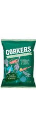 Cheddar Cheese & Chive Crisps - 150g