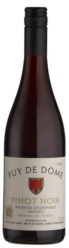 Puy de Dome Pinot Noir