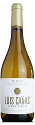 Luis Canas Rioja Blanco Barrel Fermented