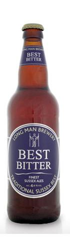 Best Bitter Long Man