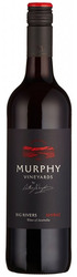 Murphy Vineyards Big Rivers Shiraz Image