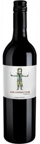 The Conductor Merlot
