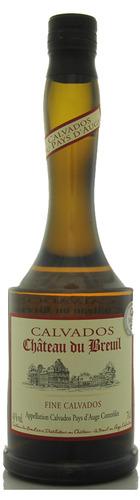 Calvados Fines Pays d'Auge