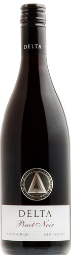 Pinot Noir Delta