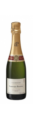Laurent Perrier Brut - HALVES