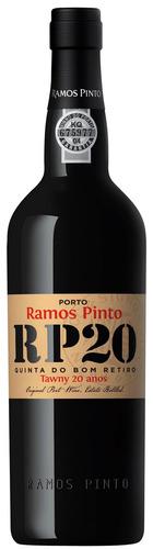 Quinta do Bom-Retiro 20 yr old Tawny Port