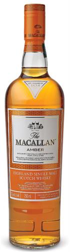 Macallan 1824 Amber