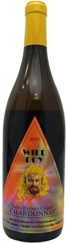Wild Boy Chardonnay