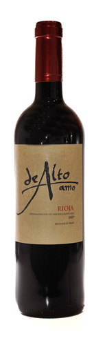 DeAlto Rioja Tinto