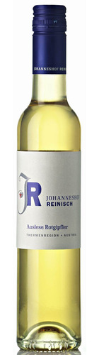 Auslese Rotgipfler