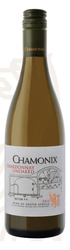 Chamonix Unoaked Chardonnay