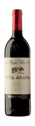 Vina Arana Rioja Reserva Image