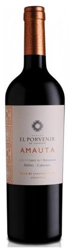 Amauta III Cabernet/Malbec