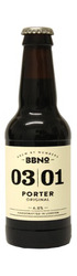 09/01 Brown Ale Bramling X & Columbus