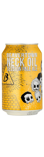 Neck Oil - CAN
