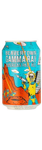 Gamma Ray - CAN