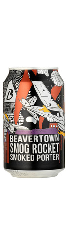 Smog Rocket - CAN