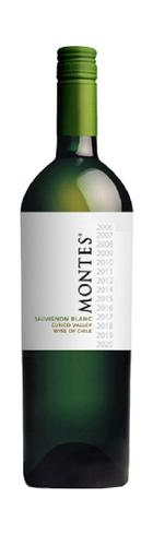 Sauvignon Blanc - 37.5cl