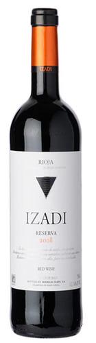 Rioja Reserva - 37.5cl