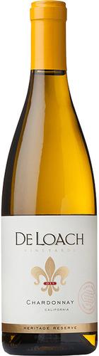 Heritage Reserve California Chardonnay