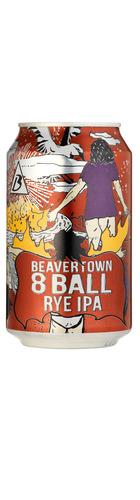 8 Ball Rye IPA - CAN